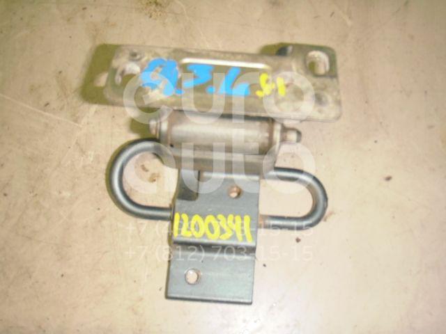 Петля двери задней левой нижняя для Audi 100 [C4] 1991-1994;A4 [B5] 1994-2000;A6 [C4] 1994-1997 - Фото №1
