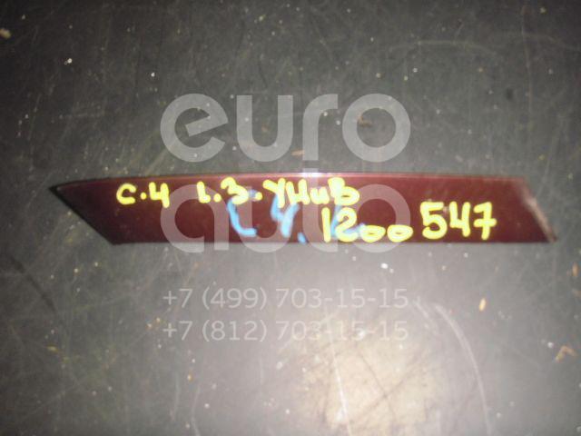 Молдинг заднего крыла левого для Audi 100 [C4] 1991-1994;A6 [C4] 1994-1997 - Фото №1
