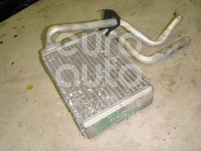 Радиатор отопителя для Mercedes Benz W202 1993-2000 - Фото №1