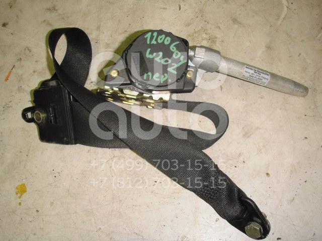 Ремень безопасности с пиропатроном для Mercedes Benz W202 1993-2000 - Фото №1