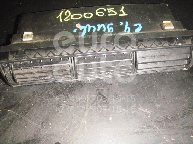 Дефлектор воздушный для Audi 100 [C4] 1991-1994 - Фото №1