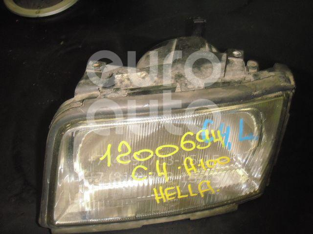 Фара левая для Audi 100 [C4] 1991-1994 - Фото №1