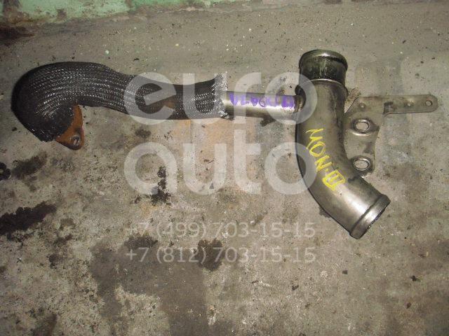 Трубка охлажд. жидкости металлическая для Ford Mondeo III 2000-2007 - Фото №1