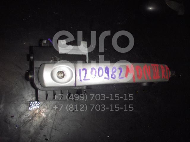 Ручка двери передней наружная правая для Ford Mondeo III 2000-2007 - Фото №1