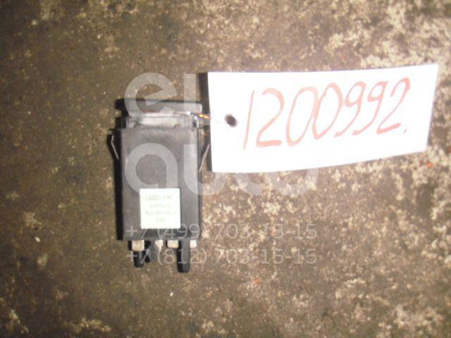 Кнопка обогрева заднего стекла для Audi A3 (8L1) 1996-2003 - Фото №1