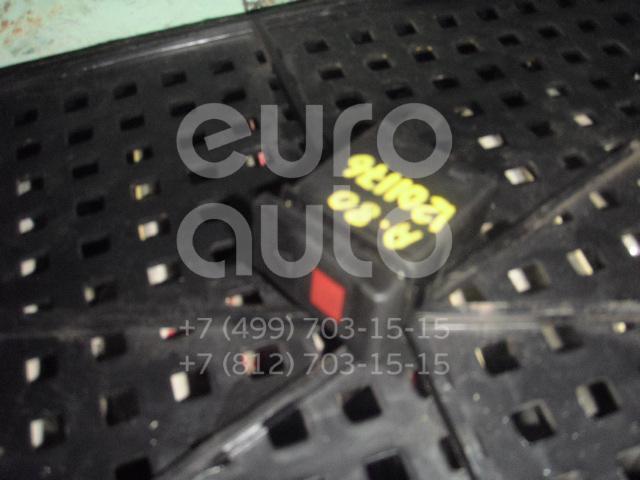 Кнопка аварийной сигнализации для Audi 80/90 [B4] 1991-1994;100 [C4] 1991-1994 - Фото №1