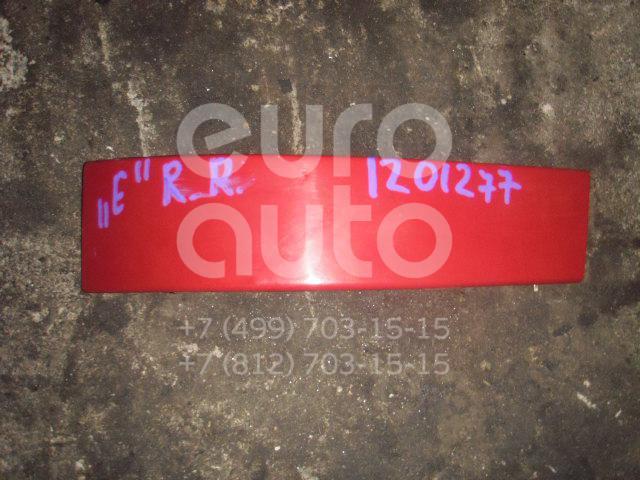 Планка под фонарь правая для Toyota Carina E 1992-1997 - Фото №1