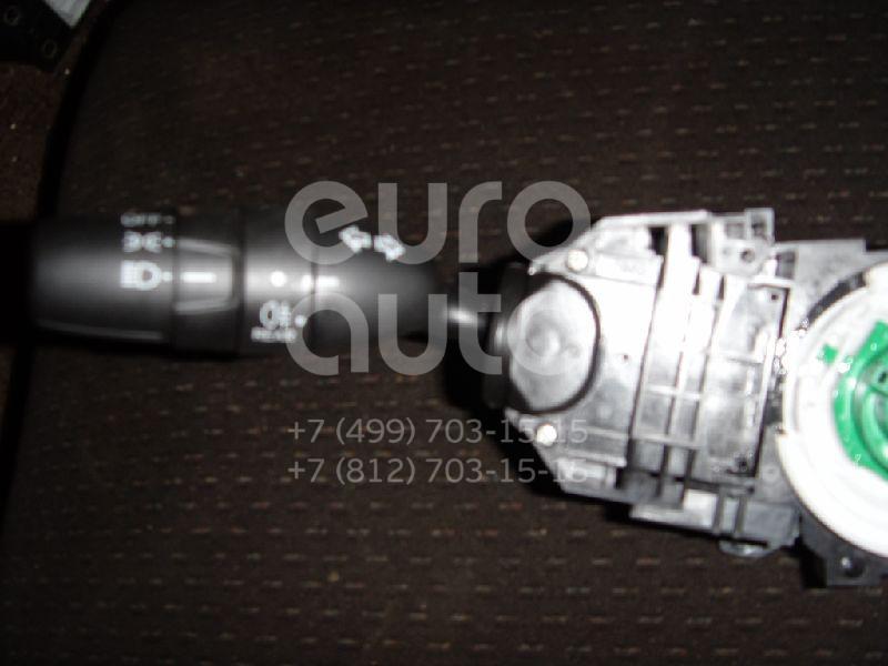 Переключатель поворотов подрулевой для Honda Civic 4D 2006-2012 - Фото №1