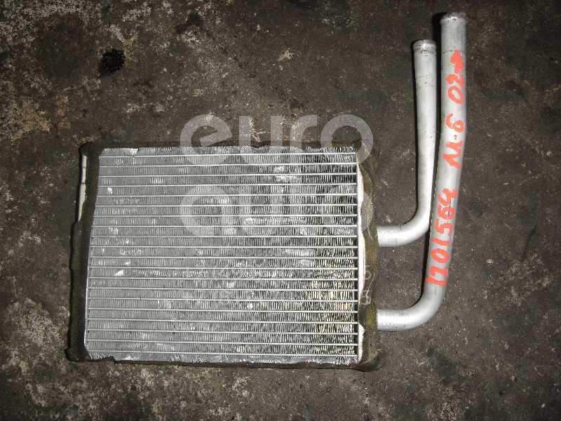 Радиатор отопителя для Mazda Mazda 6 (GG) 2002-2007 - Фото №1