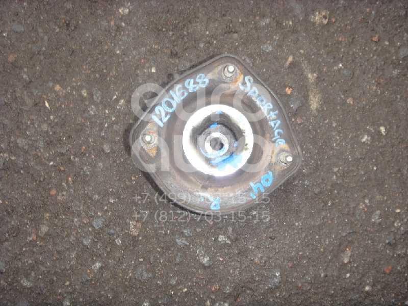 Опора заднего амортизатора для Kia Sportage 2004-2010 - Фото №1