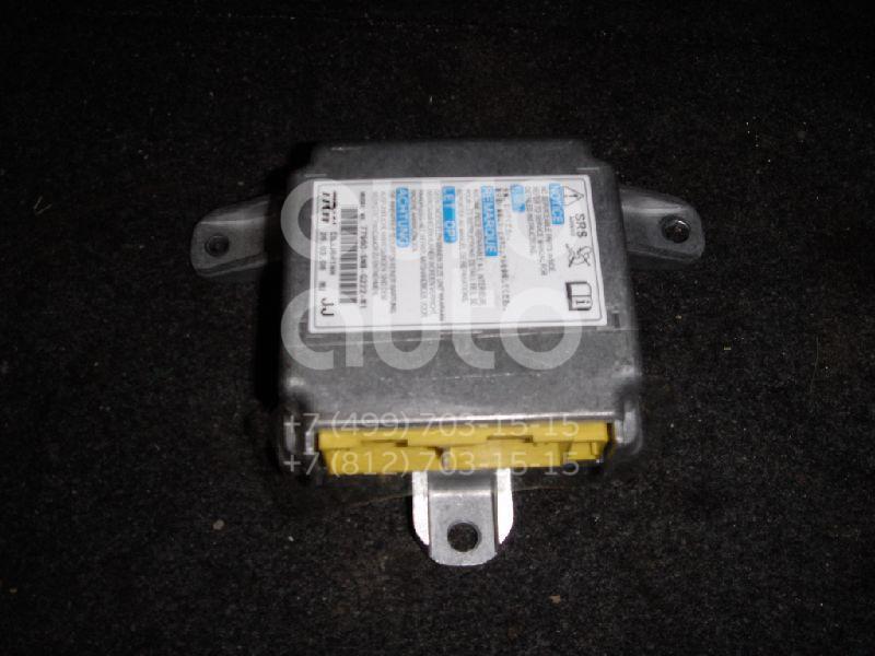 Блок управления AIR BAG для Honda Civic 4D 2006-2012 - Фото №1