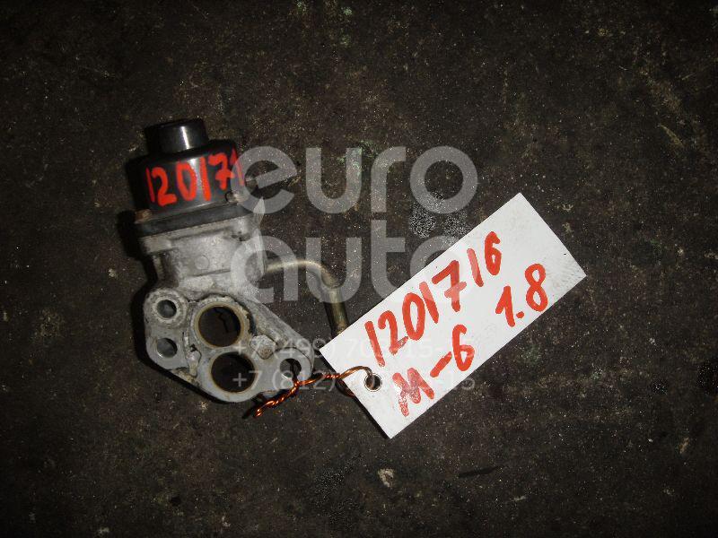 Клапан рециркуляции выхлопных газов для Mazda,Ford Mazda 6 (GG) 2002-2007;Focus II 2005-2008;C-MAX 2003-2011;Focus I 1998-2005;Mondeo III 2000-2007;Mazda 5 (CR) 2005-2010;Mazda 3 (BK) 2002-2009;Fiesta 2001-2008;Focus II 2008-2011;Mazda 6 (GH) 2007-2012 - Фото №1