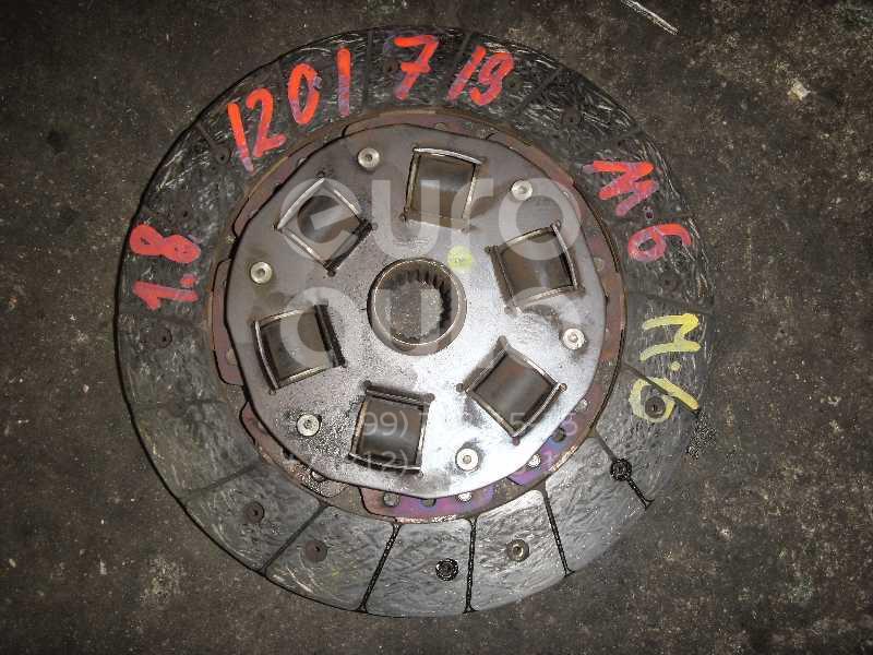 Диск сцепления для Mazda Mazda 6 (GG) 2002-2007 - Фото №1