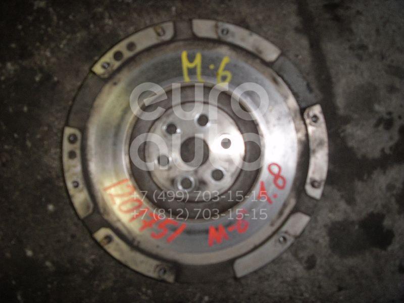 Маховик для Mazda Mazda 6 (GG) 2002-2007;Mazda 5 (CR) 2005-2010;Mazda 3 (BK) 2002-2009;Mazda 3 (BL) 2009-2013;Mazda 5 (CW) 2010-2016 - Фото №1