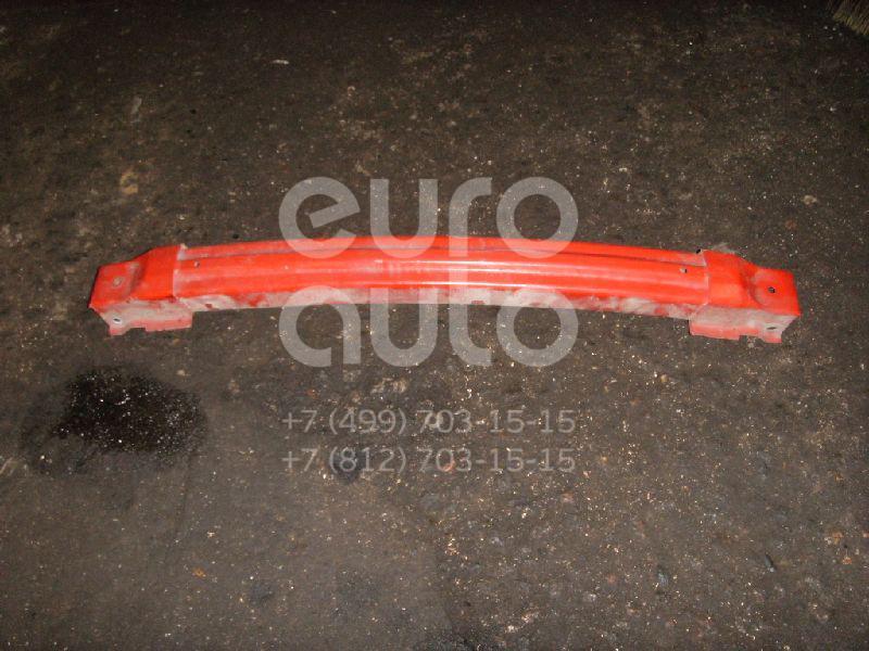 Усилитель переднего бампера для Honda HR-V 1999-2005 - Фото №1