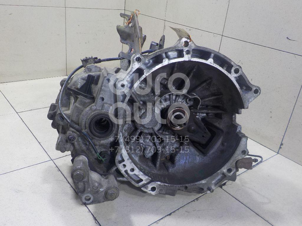 МКПП (механическая коробка переключения передач) для Mazda Mazda 6 (GG) 2002-2007 - Фото №1