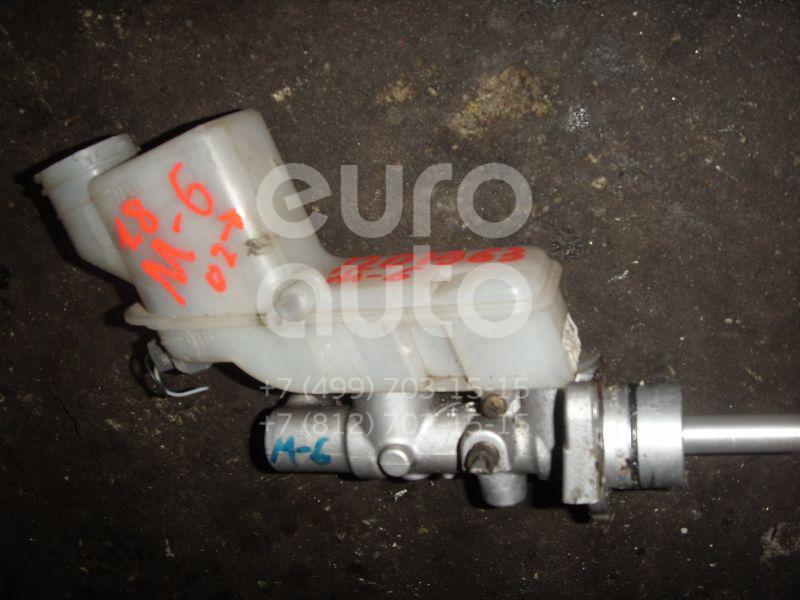 Цилиндр тормозной главный для Mazda Mazda 6 (GG) 2002-2007 - Фото №1