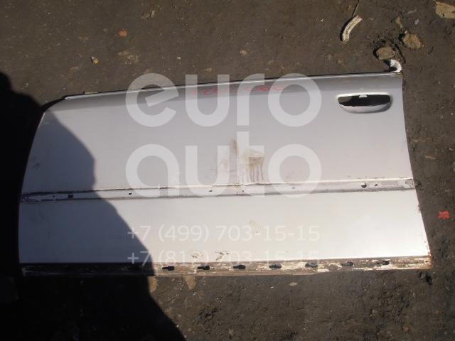 Дверь передняя левая для Audi A6 [C5] 1997-2004 - Фото №1