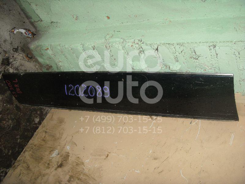 Накладка двери передней левой для Lexus GS 300/400/430 1998-2004 - Фото №1