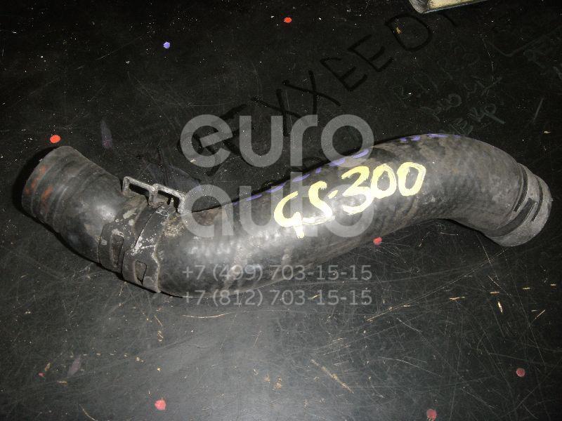 Патрубок радиатора для Lexus GS 300/400/430 1998-2004 - Фото №1