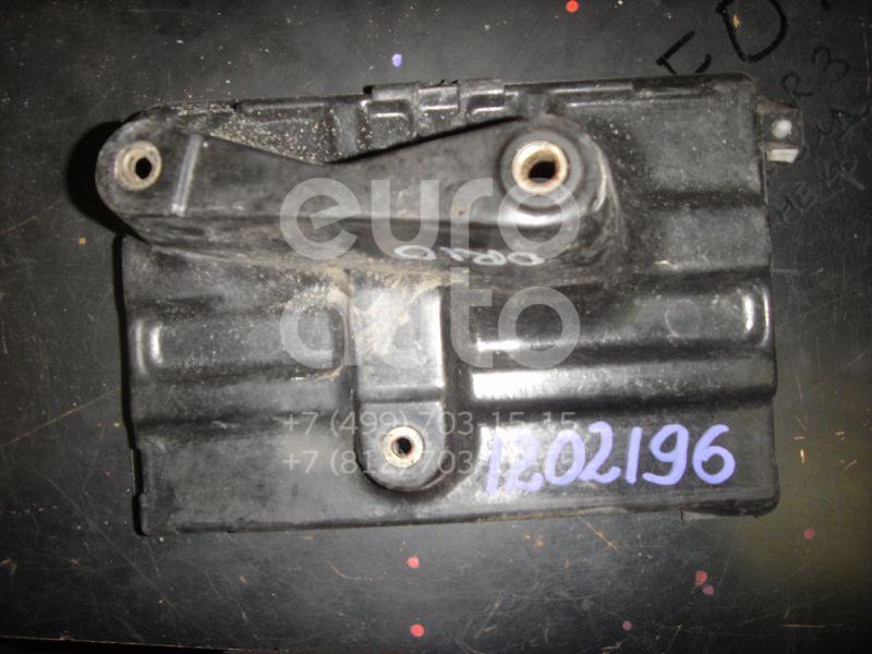 Крепление АКБ (корпус/подставка) для Lexus GS 300/400/430 1998-2004 - Фото №1