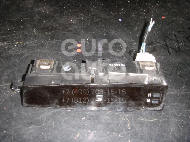 Часы для Lexus GS 300/400/430 1998-2004 - Фото №1