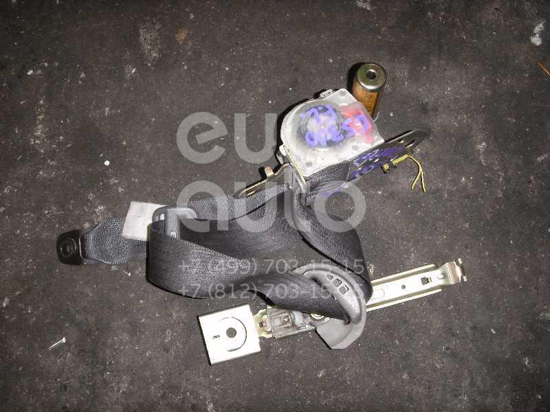 Ремень безопасности с пиропатроном для Lexus GS 300/400/430 1998-2004 - Фото №1
