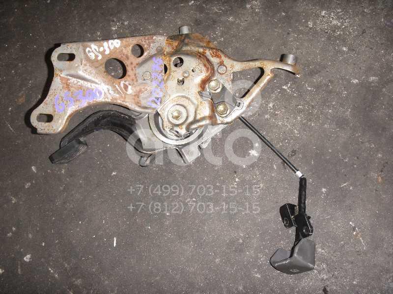 Рычаг стояночного тормоза для Lexus GS 300/400/430 1998-2004 - Фото №1