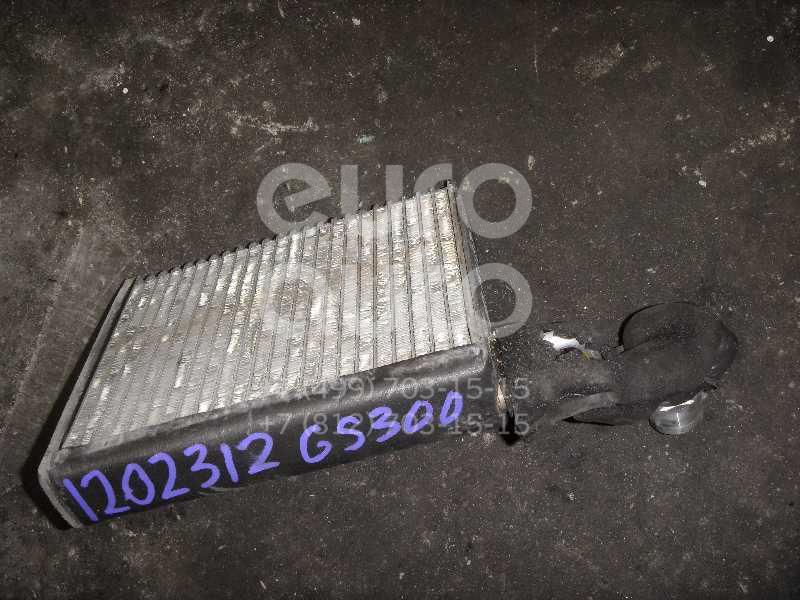 Испаритель кондиционера для Lexus GS 300/400/430 1998-2004 - Фото №1