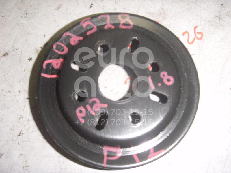 Шкив водяного насоса (помпы) для Nissan Primera P12E 2002>;Primera P11E 1996-2002;Almera N16 2000-2006 - Фото №1