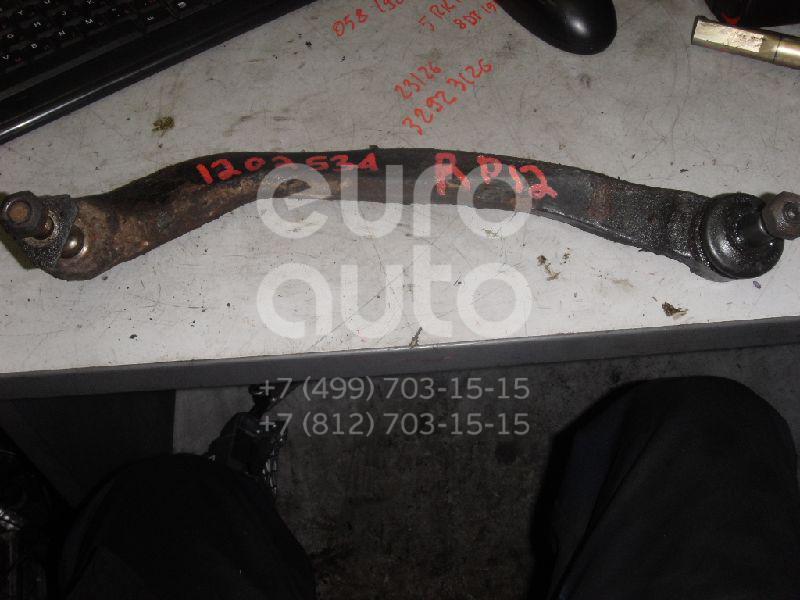 Рычаг передний верхний правый для Nissan Primera P12E 2002-2007 - Фото №1