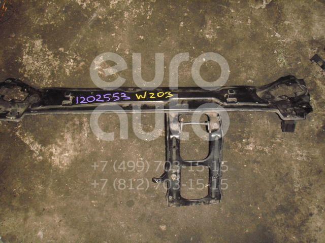 Панель передняя для Mercedes Benz W203 2000-2006 - Фото №1
