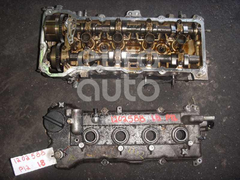 Головка блока для Nissan Primera P12E 2002> - Фото №1