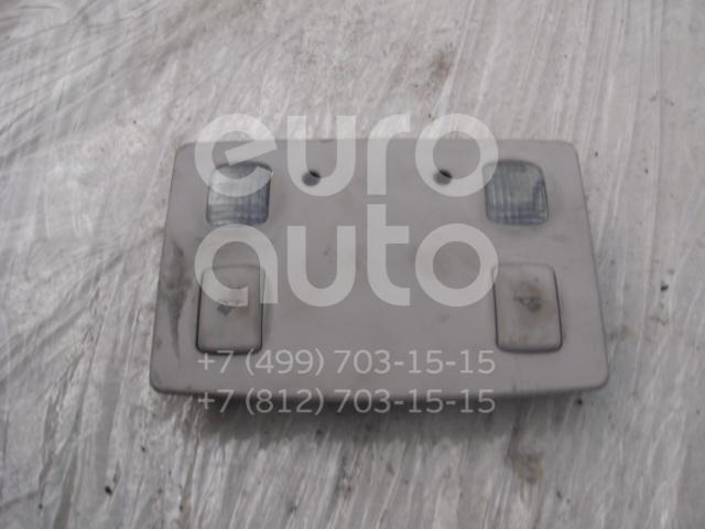 Плафон салонный для Audi A6 [C5] 1997-2004;Allroad quattro 2000-2005 - Фото №1