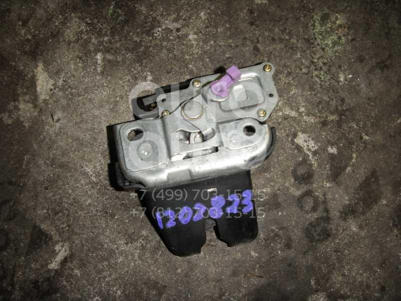 Замок багажника для Lexus GS 300/400/430 1998-2004 - Фото №1