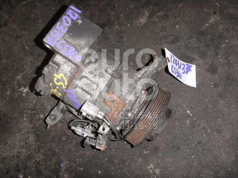 Компрессор системы кондиционирования для Lexus GS 300/400/430 1998-2004 - Фото №1