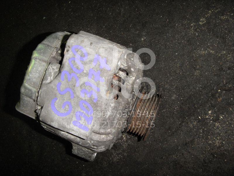 Генератор для Lexus GS 300/400/430 1998-2004 - Фото №1
