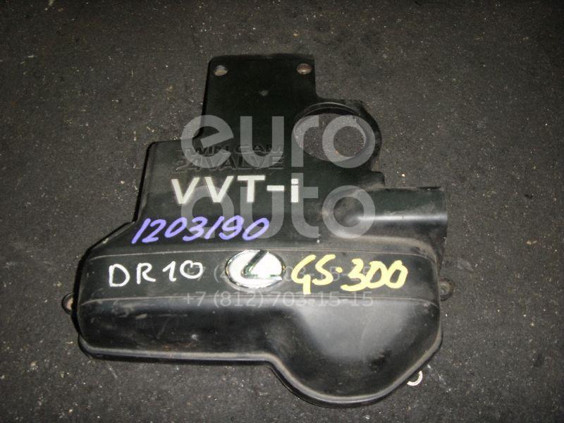 Накладка декоративная для Lexus GS 300/400/430 1998-2004 - Фото №1