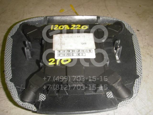 Датчик для Mercedes Benz W210 E-Klasse 2000-2002;W210 E-Klasse 1995-2000;G-Class W463 1989> - Фото №1