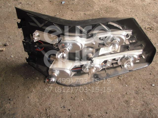 Плата заднего фонаря левого для Mercedes Benz W140 1991-1999 - Фото №1