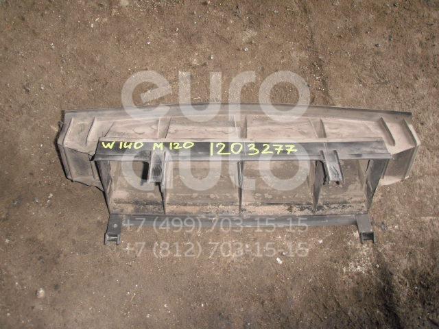 Воздухозаборник (внутри) для Mercedes Benz W140 1991-1999 - Фото №1