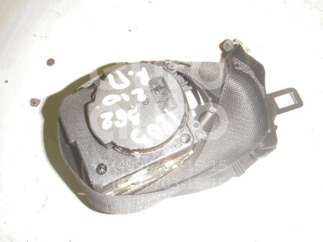 Ремень безопасности с пиропатроном для Mercedes Benz W210 E-Klasse 2000-2002 - Фото №1