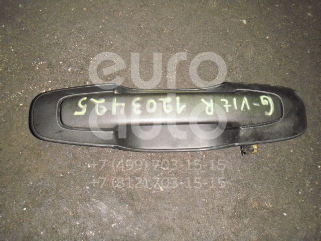 Ручка двери наружная правая для Suzuki Grand Vitara 1998-2005;Vitara/Sidekick 1989-1999 - Фото №1
