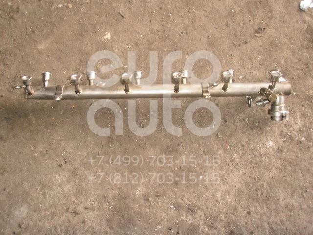 Рейка топливная (рампа) для Mercedes Benz W140 1991-1999 - Фото №1