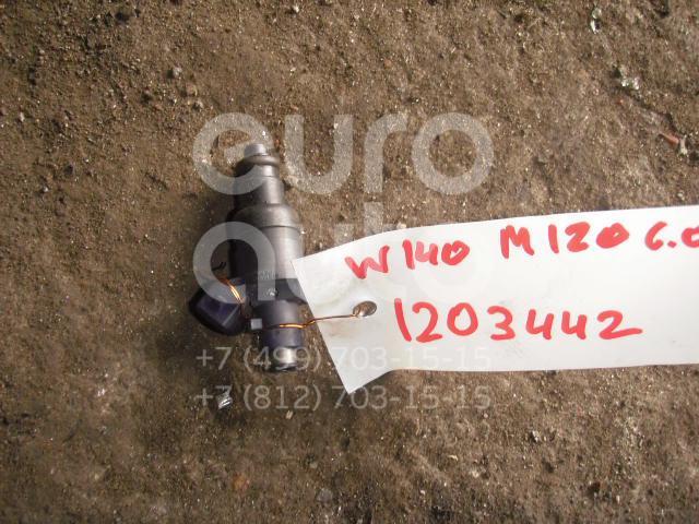 Форсунка инжекторная электрическая для Mercedes Benz W140 1991-1999 - Фото №1