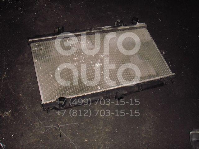 Радиатор основной для Nissan Primera P11E 1996-2002 - Фото №1