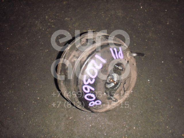 Усилитель тормозов вакуумный для Nissan Primera P11E 1996-2002 - Фото №1