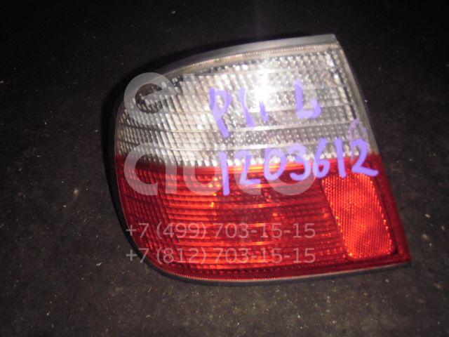 Фонарь задний наружный левый для Nissan Primera P11E 1996-2002 - Фото №1