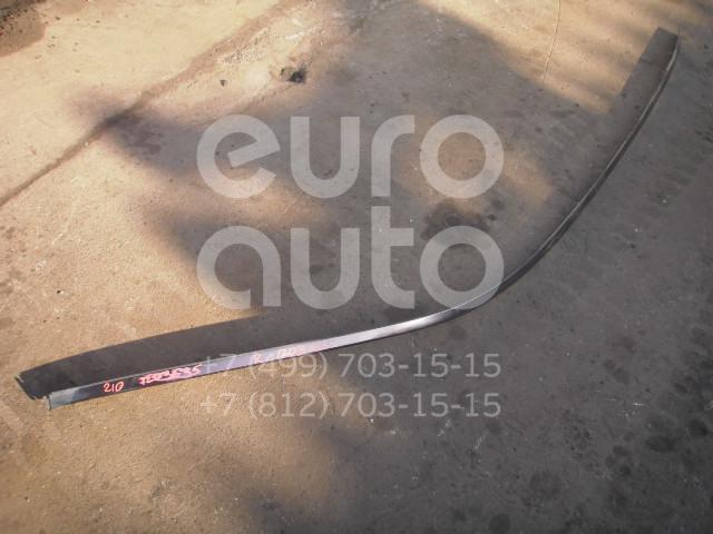 Молдинг крыши правый для Mercedes Benz W210 E-Klasse 2000-2002 - Фото №1