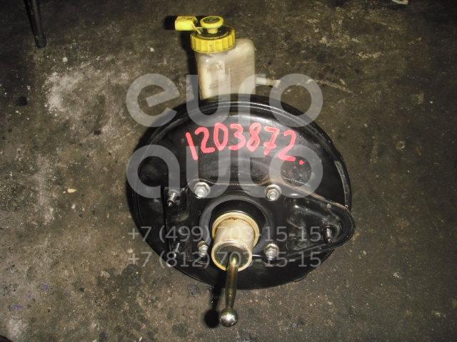 Усилитель тормозов вакуумный для VW Polo Classic 1995-2002 - Фото №1